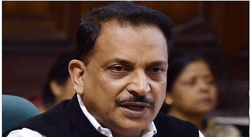 बिहार सरकार के निर्णय का बीजेपी सांसद ने किया विरोध, लोकसभा में उठाया सवाल