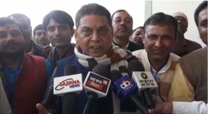 तेजस्वी यादव पर जमकर बरसे मंत्री नीरज कुमार, कहा किसने दी 26 साल में 26 सम्पति बनाने की शिक्षा