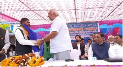 बिहार के 243 सीटों पर चुनाव लड़ने की तैयारी में जन संघर्ष दल, डीएम समीकरण को मजबूत करने को चलेगा अभियान