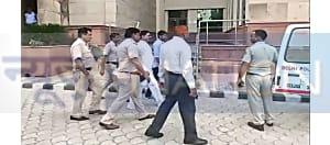 बड़ी खबर...अनंत सिंह को मेडिकल चेकअप के लिए ले जाया गया, दिल्ली पुलिस के हिरासत में हैं विधायक..देखिए तस्वीर..