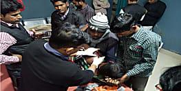गोलियों की तड़तड़ाहट से थर्राया जहानाबाद का चिरी गांव, एक युवक को लगी गोली, हालत गंभीर