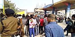 पटना में पेट्रोल पंप के समीप मिला जेसीबी ड्राइवर की लाश, भाई ने लगाया हत्या का आरोप