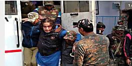 जेल में बंद डॉन की बिगड़ी तबियत, कड़ी सुरक्षा के बीच इलाज को लाया गया