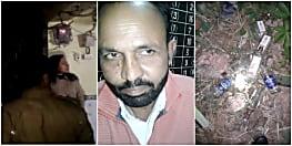 बाढ़ में शराब माफियाओं पर कहर बनकर टूटी पुलिस, ASP लिपि सिंह बोली- जारी रहेगा छापेमारी अभियान