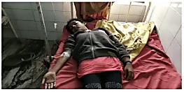 मैट्रिक परीक्षा के दौरान बेहोश हुई छात्रा, कॉलेज प्रशासन में मचा हड़कंप