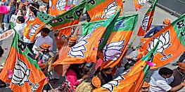 चुनाव प्रचार करने गए BJP विधायक को ग्रामीणों ने भगाया, गाड़ी से नीचे नहीं उतरने दिया