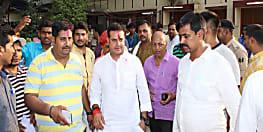 नवादा में जीते लोजपा के चन्दन सिंह, डेढ़ लाख मतों से राजद के विभा देवी को दी शिकस्त