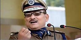 DGP  ने माना,  मुठ्ठी भर पुलिसकर्मियों की वजह से महकमे की हो रही बदनामी, मैं उन्हें छोड़ूंगा नहीं