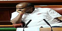 कर्नाटक में गिरते-गिरते गिर गई जेडीएस-कांग्रेस की सरकार, कुमार स्वामी अब नहीं होंगे सीएम