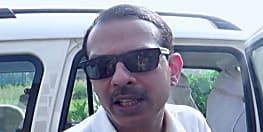 आईएएस के के पाठक पर ठेकेदार ने लगाया मारपीट का आरोप, थाने में दिया आवेदन