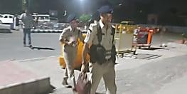 बाहुबली विधायक अनंत सिंह को लाने एएसपी लिपि सिंह दिल्ली रवाना, इंडिगो की फ्लाइट से गयीं दिल्ली