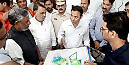 भभुआ कोर्ट में पेश हुए बिहार के उपमुख्यमंत्री सुशील कुमार मोदी, जानिए क्या है मामला?