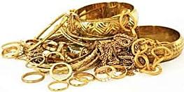बिहार में 32 किलो के बाद अब 55 KG सोना की लूट.....सुशासन की सरकार में अबतक का सबसे बड़ा गोल्ड लूटकांड