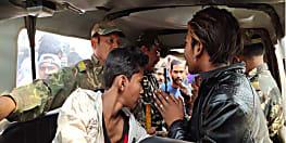 पटना में दिन-दहाड़े महिला से मोबाइल छपट रहे थे दो स्नैचर, लोगो ने पकड़ पुलिस के हवाले किया