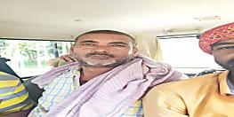 खगड़िया के आतंक विनोद यादव को STF  ने दबोचा, गैंग ने इलाके में मचा रखा था दहशत