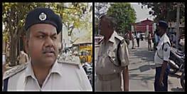 लॉक डाउन को सख्ती से लागू कराने में जुटा प्रशासन, सड़क पर पुलिस कर रही वाहनों की सघन जांच
