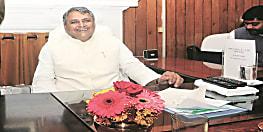 बिहार विधान सभा में कर्मचारियों के लिए लागू हुआ अल्टरनेटिव-डे की व्यवस्था,अध्यक्ष विजय कुमार चौधरी ने दिया आदेश