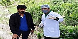 लॉकडाउन की वजह से हिमालय की वादियों में फंसे मनोज वाजपेयी, डॉक्टरों ने जाकर की जांच