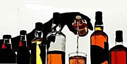 मोतिहारी में स्कूल से शराब बरामद, 179 कार्टन शराब के साथ एचएम गिरफ्तार