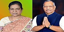 नई दिल्ली पहुंचे बिहार के दोनों डिप्टी सीएम ने राष्ट्रपति से की मुलाकात
