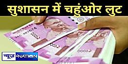 खिलौना का 'पैसा' गटक गए सुशासन के अफसरः मोतिहारी के शिक्षा विभाग में भारी गड़बड़ी...26 लाख रू का वारा-न्यारा