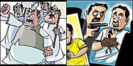 मुख्यमंत्री ने करवाया संपादक का अपहरण! मच गया बवाल...पढ़िए पॉलिटिकल किस्सा news4nation पर