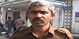 नालंदा में पेड़ से लटका मिला युवक का शव, परिजनों ने लगाया शराब माफियाओं पर हत्या का आरोप