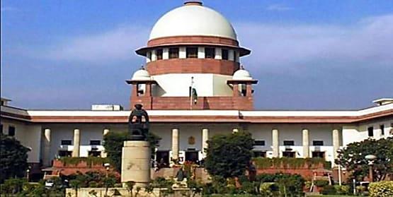 बड़ी खबर : तीन तलाक को अपराध बनाने के खिलाफ दायर याचिका पर सुनवाई के लिए SC तैयार, केन्द्र सरकार को भेजा नोटिस