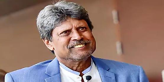 भारत के पूर्व कप्तान और 1983 विश्वकप विजेता के हीरो रहे all rounder कपिलदेव को पड़ा दिल का दौरा, दिल्ली के हाॅस्पीटल में एडमिट