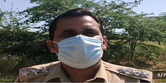 दलित युवती के साथ  सामूहिक दुष्कर्म का वीडियो सोशल मीडिया पर वायरल... पुलीस के पास पहुची पीड़िता