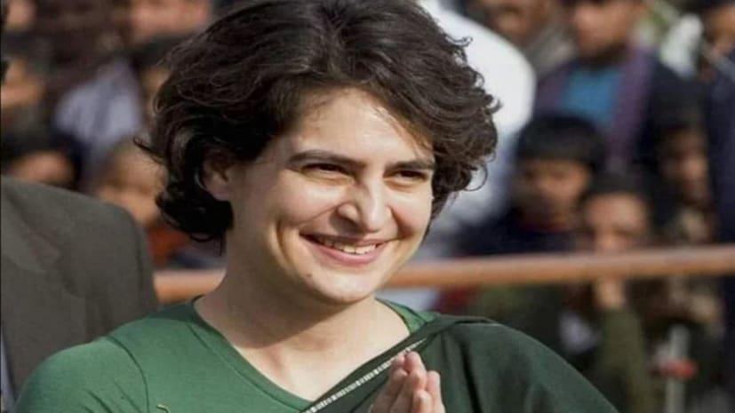लोकसभा चुनाव से पहले कांग्रेस में प्रियंका गांधी की एंट्री, मिला यह बड़ा पद