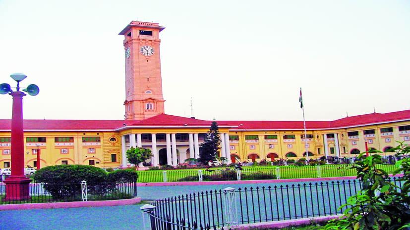 सचिवालय परिसर में निजी गाड़ियों के प्रवेश पर पाबंदी, 28 जनवरी से लागू होगा प्रतिबंध