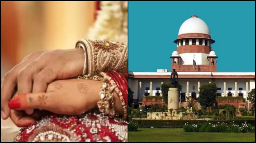 SC का बड़ा फैसला: मुस्लिम पुरुष और हिंदू महिला की शादी वैध नहीं लेकिन उनकी संतान जायज