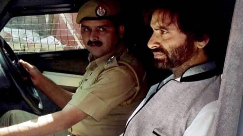 जम्मू-कश्मीर : अलगाववादियों पर शिकंजा, JKLF का मुखिया यासिन मलिक गिरफ्तार