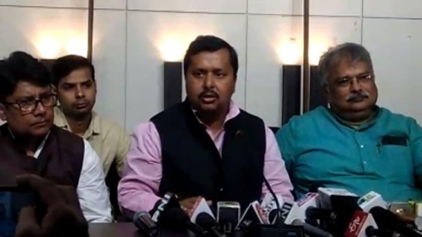 नरेंद्र मोदी की हुंकार रैली का रिकार्ड भी तोड़ देगी एनडीए की संकल्प रैली, नौजवानों की होगी बड़ी भागीदारी