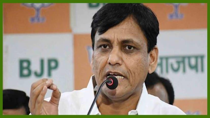 बड़े नेताओं की मौजूदगी में  बिहार बीजेपी के कप्तान नित्यानंद राय इस तारीख को करेंगे नामांकन