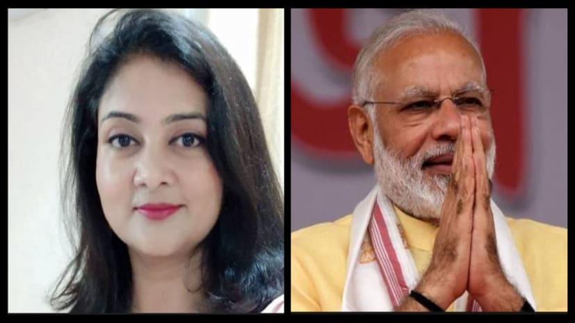 नरेंद्र मोदी के खिलाफ सपा-बसपा ने उतारा यादव परिवार की बहू को, देखती रह गयी कांग्रेस