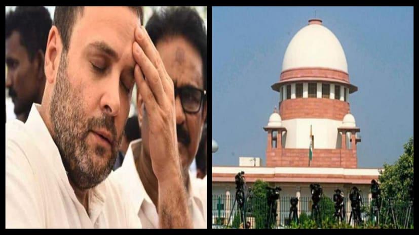 'चौकीदार चोर है' के बयान पर फंसे राहुल गांधी, SC ने स्पष्टीकरण की मांग के बाद अब जारी किया अवमानना नोटिस