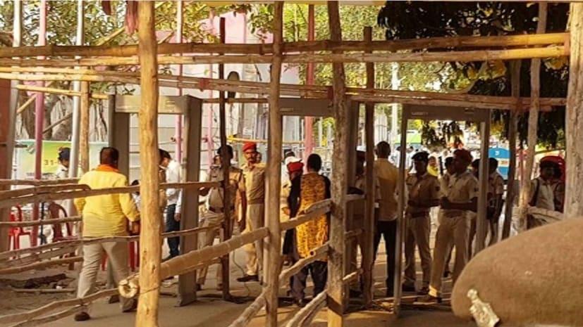 लोक सभा चुनाव : बिहार की 40 लोक सभा सीटों के शुरुआती रुझान में एनडीए आगे
