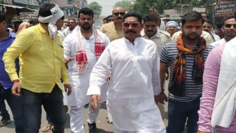 कुख्यात भोला सिंह की हत्या की साजिश मामले में नया मोड़, पकड़े गए अपराधियों ने बाहुबली विधायक अनंत सिंह का लिया नाम