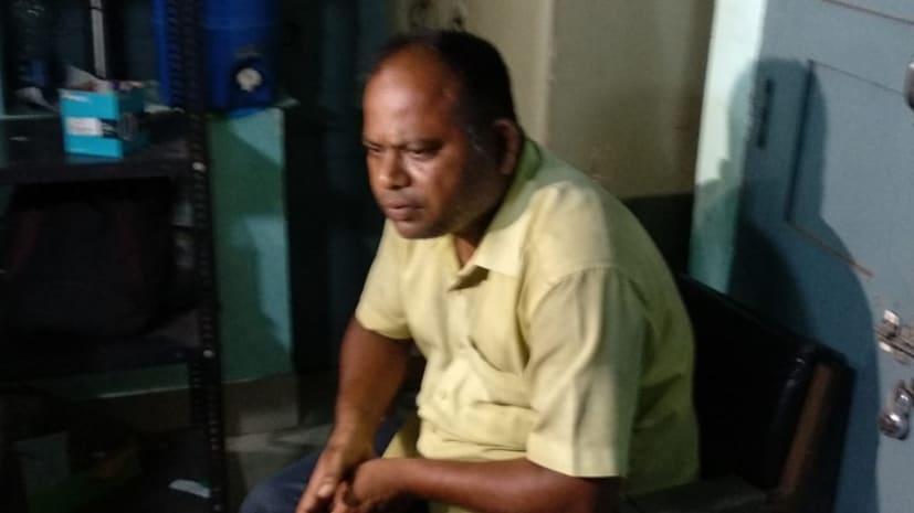 एंटी करप्शन ब्यूरो की बड़ी कार्रवाई, 3 हज़ार रुपये रिश्वत लेते राजस्व कर्मचारी को किया गिरफ्तार