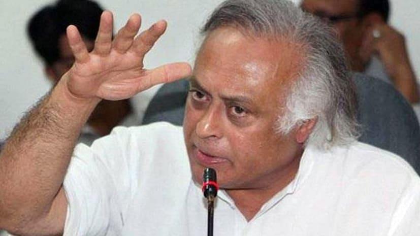 कांग्रेस के वरिष्ठ नेता व पूर्व केन्द्रीय मंत्री जयराम रमेश ने पीएम मोदी का किया गुणगान, अपनी ही पार्टी को दी यह बड़ी सलाह