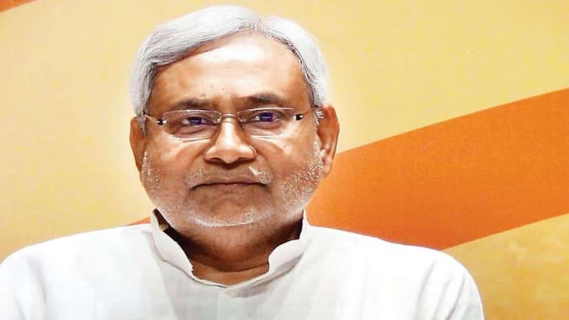 आरएसएस नेताओं से सीएम की मुलाकात पर जेडीयू की सफाई, नीतीश कुमार किसी अपराधी से तो मिले नहीं हैं