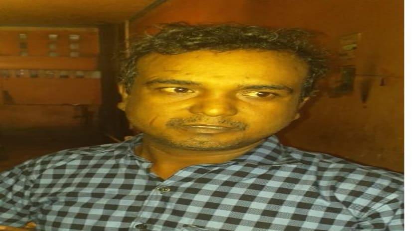 बिहार एसटीएफ के हत्थे चढ़ा कुख्यात अपराधी अकबर मियां, कई मामलों में थी पुलिस को तलाश