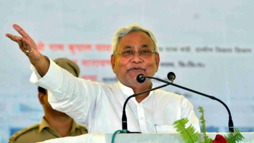 बिहार के बाद अब दिल्ली का दिल जीतेंगे नीतीश कुमार,खुलेंगे विकास के नए द्वार-जेडीयू