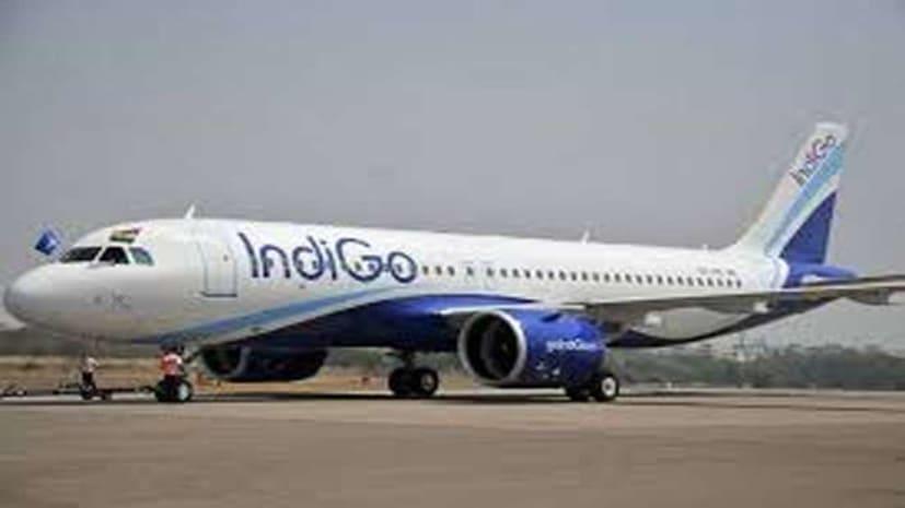 कोरोना को लेकर पटना से उड़ने वाली 12 फ्लाइटें रद्द,इंडिगो एयलाइंस ने लिया फैसला