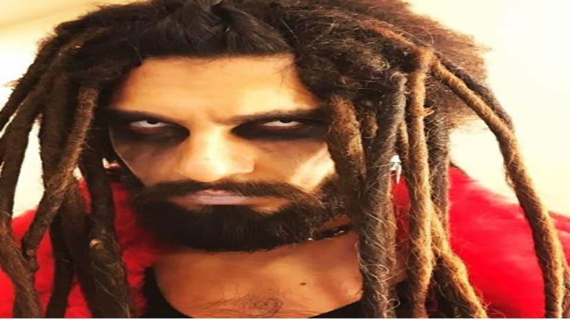 आइसोलेशन में ऐसा हुआ रणवीर सिंह का हाल, बिगड़े बाल, डरावनी आंखें