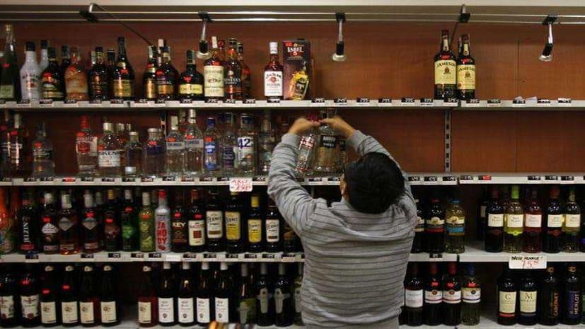 बड़ा एलान, आज से ऑड-ईवन के तहत खुलेंगी शराब की 66 प्राइवेट दुकानें