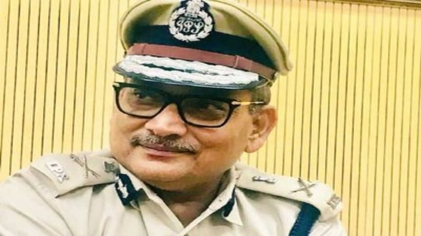 बिहार के DGP गुप्तेश्वर पांडेय के इस्तीफे की खबर सिर्फ अफवाह...कहा-इसमें रत्ती भर भी सच्चाई नहीं
