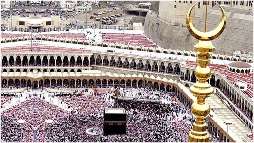 मुस्लिमों के लिए खुल जाएगा मक्का का ग्रैन्ड मस्जिद, कोरोना की वजह से 6 महीने से थी पाबंदी